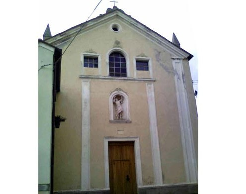 oratorio Stella Gameragna